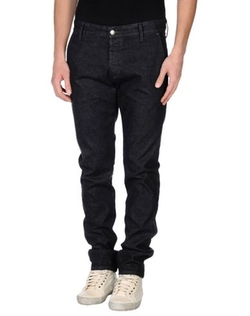 M. Grifoni Denim - Straight Leg Denim Pants