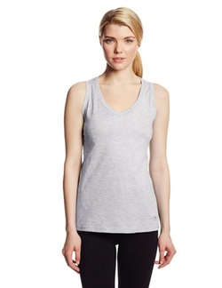 Champion - Jersey V Neck Tank Top