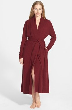 Nordstrom Collection  - Cashmere Robe