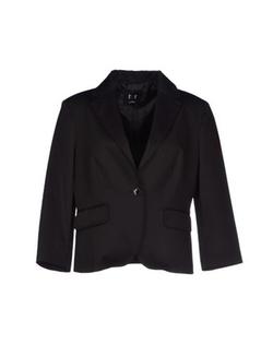 Ter De Caractère - 3/4 Length Sleeves Blazer