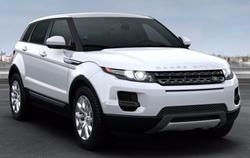 Land Rover - Range Rover Evoque SE SUV
