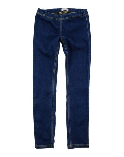 Name It - Straight Leg Denim Pants