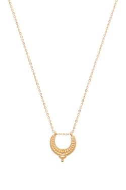 Cam - Ubud Ring Necklace