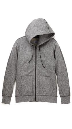 Reigning Champ  - Heavyweight Terry Hoodie