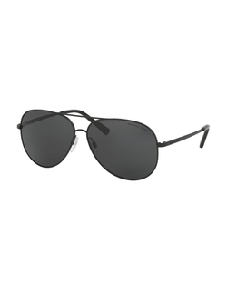 Michael Kors - Kendall Aviator Sunglasses