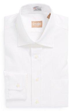 Gitman - Cotton Oxford Point Collar Dress Shirt