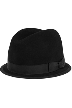 Rag & Bone - CD Wool-Felt Fedora