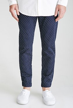Forever 21 - Polka Dot Pants