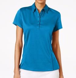 PGA Tour - SunFlux UPF Protection Airflux Polo Shirt