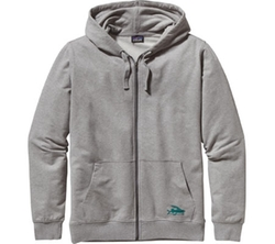 Patagonia - Lightweight Full-Zip Hoody Jacket
