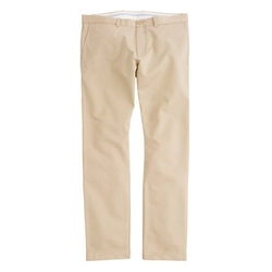 J.Crew - Essential Chino Pants