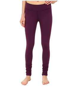 Beyond Yoga - Gathered Long Leggings