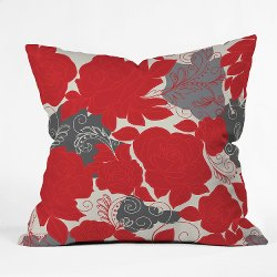 Deny Designs - Howell Rendezvous Throw Pillow