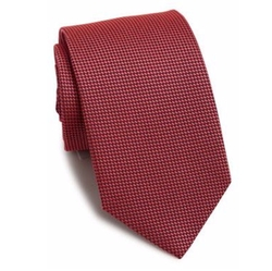 Eton of Sweden  - Textured Silk Tie