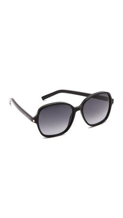 Saint Laurent  - Classic Glam Sunglasses
