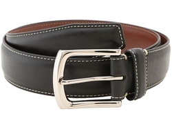 Torino - Burnished Tumbled Belt