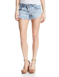 Billabong  - Juniors Laneway Stamp Short