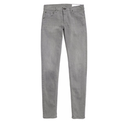 Rag and Bone - Grey Chino Pants