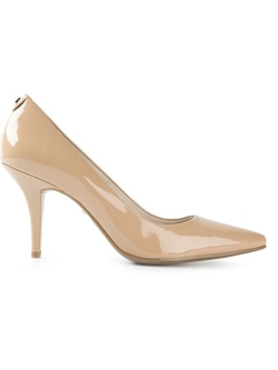 Michael Michael Kors - Varnished Pumps