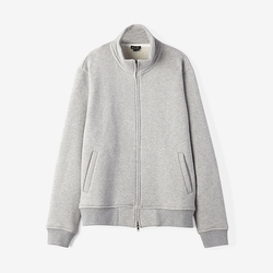 Steven Alan - Athletic Sweatshirt Jacket