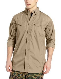 Tru-Spec - Lightweight Long Sleeve Field Shirt