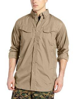 Tru-Spec - Lightweight Long Sleeve Field Shirt