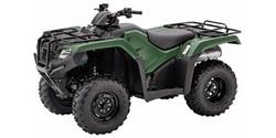 Honda  - Fourtrax Rancher ATV