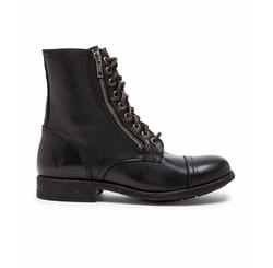 Frye - Tyler Double Zip Boots