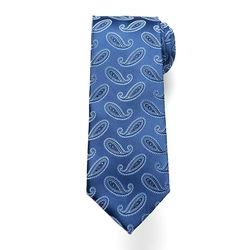 Croft & Barrow - Wilson Pine Paisley Tie