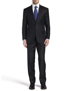 Brioniw - Wool Two-Piece Suit