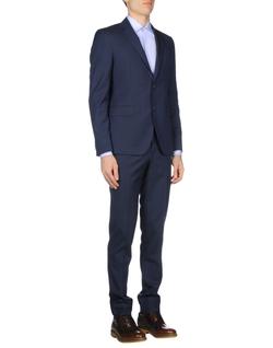 Brian Dales - Wool Suit