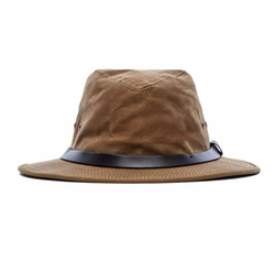 Filson - Tin Cloth Packer Hat