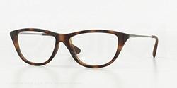 Ray-Ban - Rubber Havana Eyeglasses