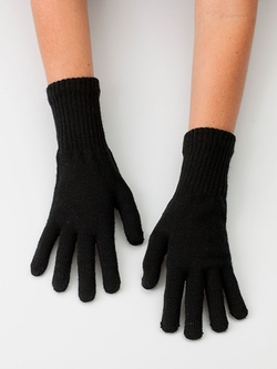 American Apparel - Unisex Wool Blend Glove