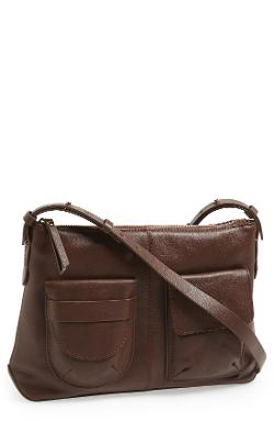 Halogen - Leather Crossbody Bag