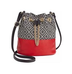 INC International Concepts - Dolli Bucket Crossbody Bag