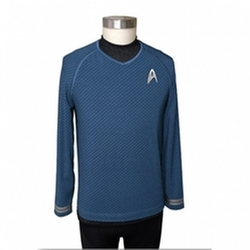 Anovos - Star Trek: Into Darkness Commander Spock Tunic