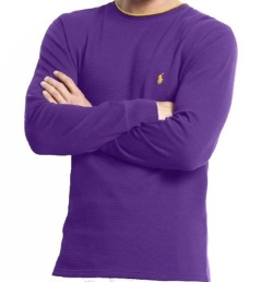 Ralph Lauren - Long-sleeved T-shirt
