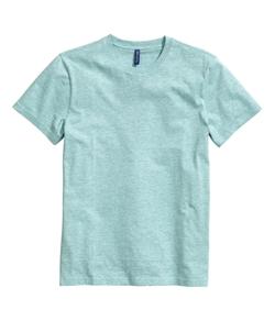 H & M - Basic T-shirt