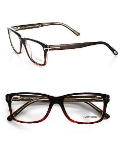 Tom Ford Eyewear -  5163 Square Optical Frames
