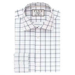 Thomas Pink - Odell Check Cuff Shirt