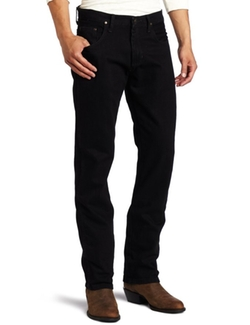 Wrangler - Tall Retro Slim Fit Straight Leg Jean