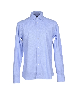 Henry Smith  - Long Sleeve Shirt
