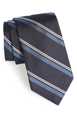 Todd Snyder White Label  - Woven Silk Tie