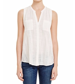 Joie - Kimberlite Cotton Top
