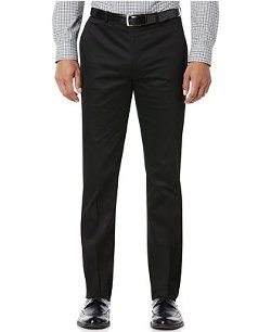 Perry Ellis - Slim-Fit Signature Chino Pants