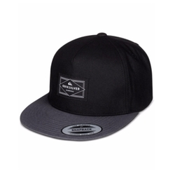 Quiksilver - Freewill Snapback Hat
