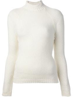 Courrèges  - Turtleneck Sweater