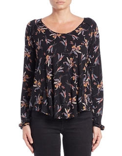 Free People - Elsa Blouse