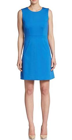 Diane Von Furstenberg - Carpreena Mini Dress